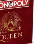 Novo 'Banco Imobiliário' da banda Queen chega às lojas este mês