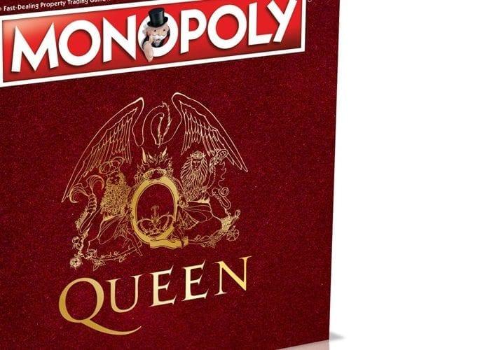 banco imobiliario monopoly queen