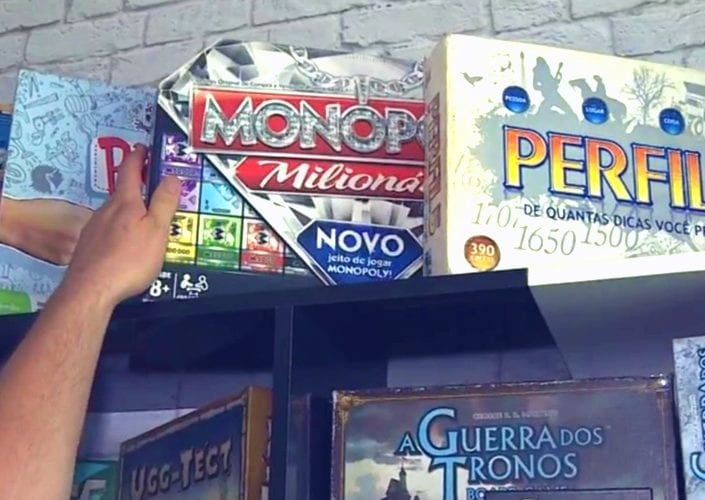 metropoly bar na eptv rede globo