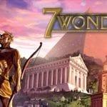 7 Wonders: um dos jogos mais empolgantes dos últimos tempos!