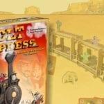 Colt Express – roube um trem do Velho Oeste no melhor jogo de 2015!