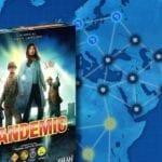 Pandemic: pegue seu jaleco e salve o mundo nesse (dificílimo!) jogo de tabuleiro!