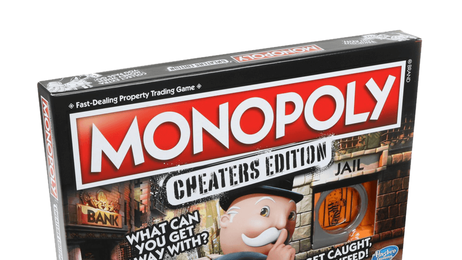 Metropoly - Monopoly Cheaters - Caixa(1)