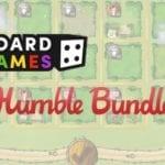 Humble Bundle de Jogos de Tabuleiro inclui clássicos modernos