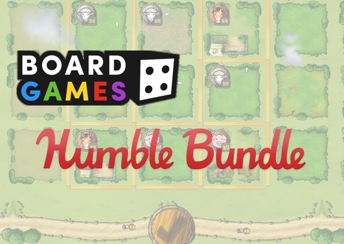 Humble Bundle Jogos de Tabuleiro - Metropoly Bar