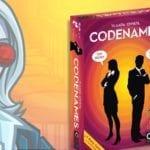 METROPOLY - jogo de tabuleiro Codenames