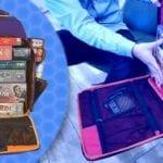 mochila para jogos de tabuleiro - capa