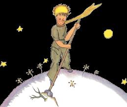 METROPOLY - Pequeno Principe - personagem(1)