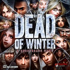 Dead Of Winter Image