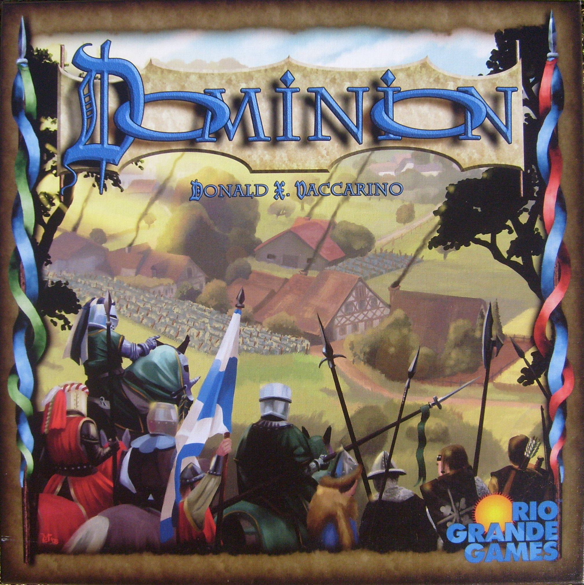 Dominion Image