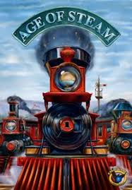 Age of Steam Image