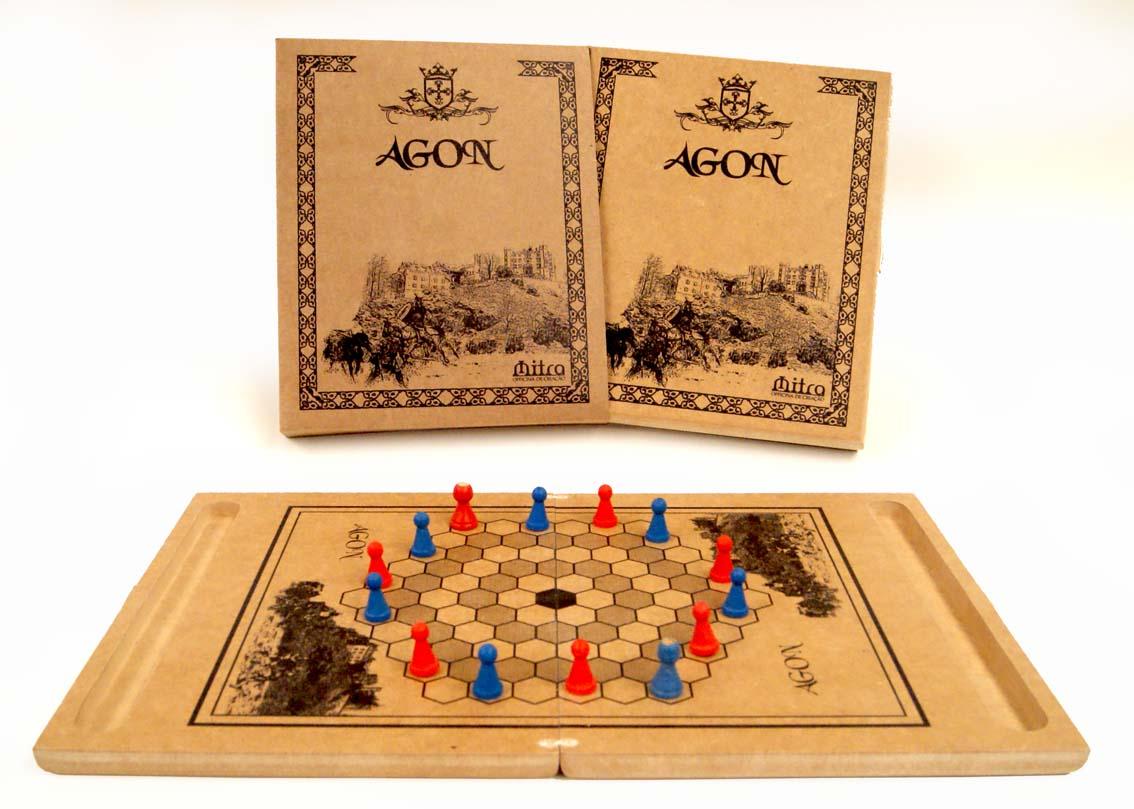 Agon Image