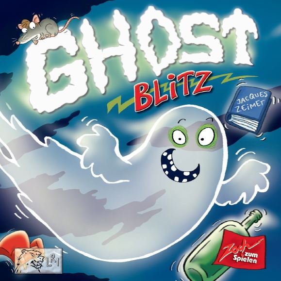 Ghost Blitz Image