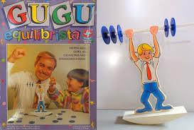 Gugu Equilibrista Image