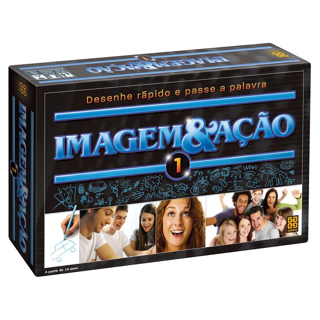 Imagem & Ação - 1 Image
