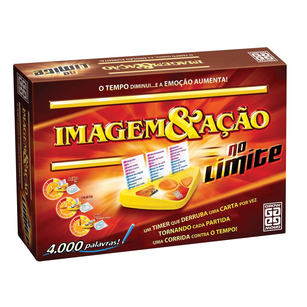 Imagem & Ação - No Limite Image