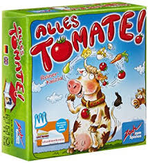 Alles Tomate Image