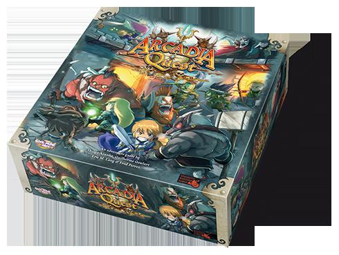 Arcadia Quest Image