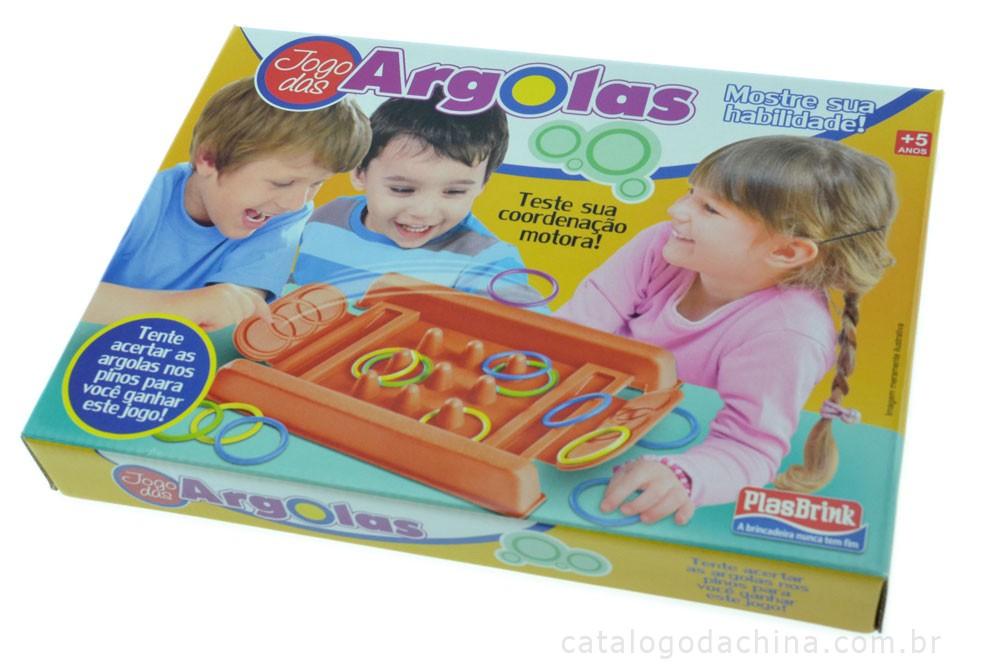 Argolas Image