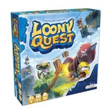 Loony Quest Image