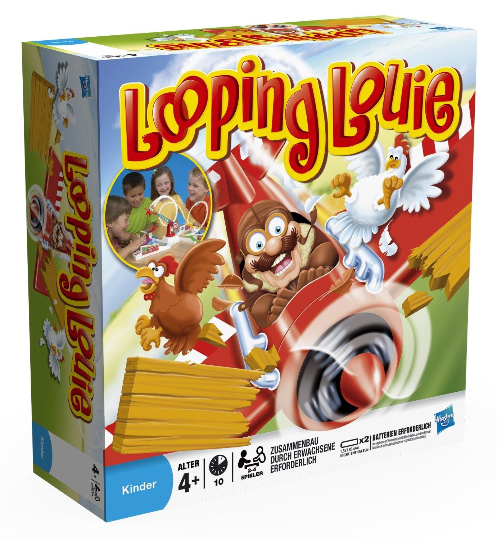 Loopin` Louie Image