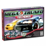 Mega Trunfo: Full Power Image