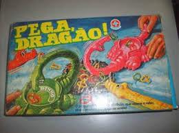 Pega Dragão Image