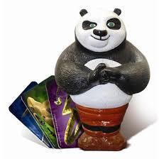 Pega Kung Fu Panda Image