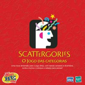Scattergories Image