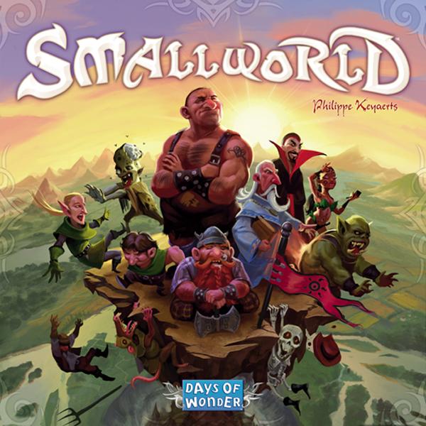 Smallworld Image