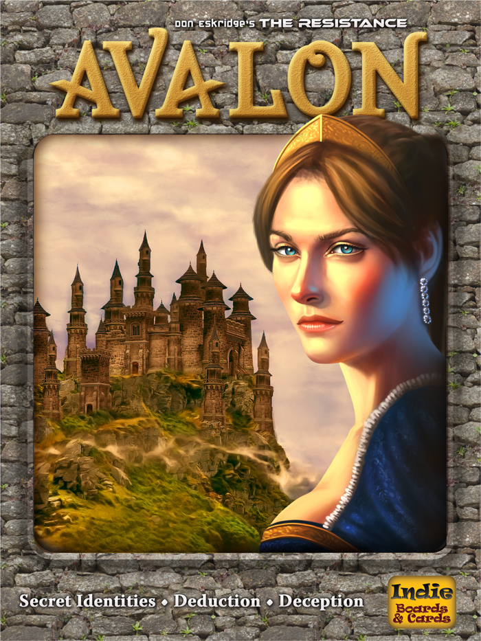 The Resistance: Avalon Image