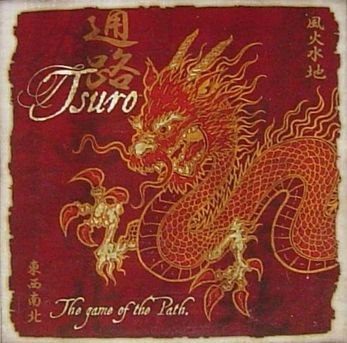 Tsuro Image