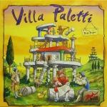 Villa Paletti Image