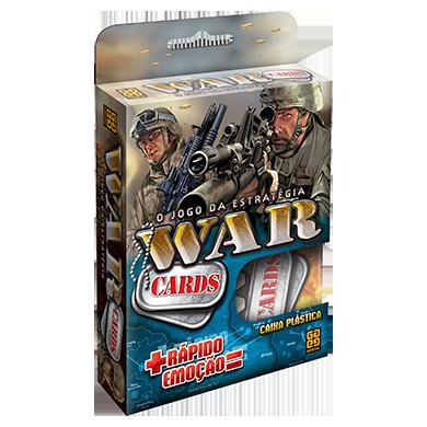 War cards Image