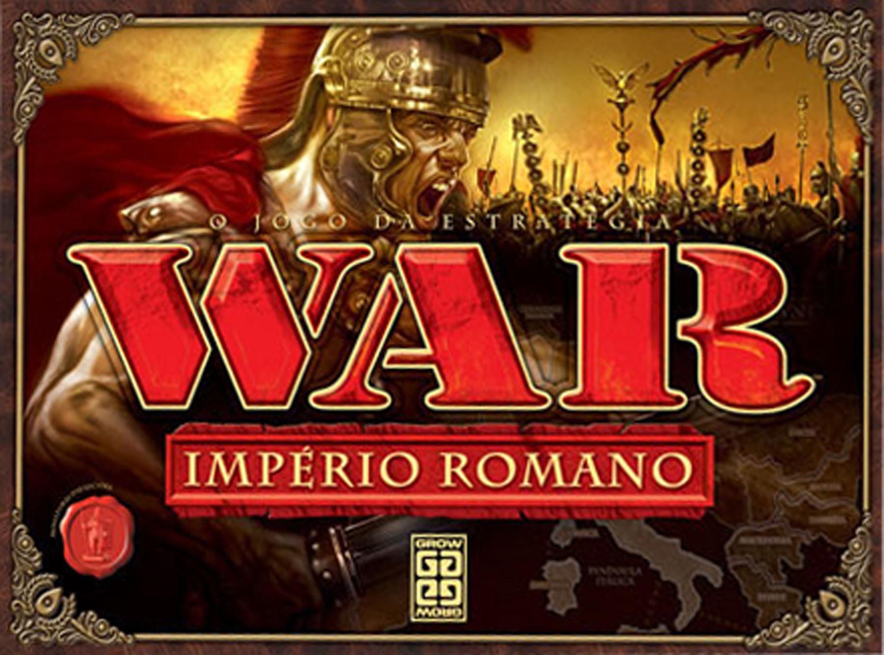 War Império Romano Image