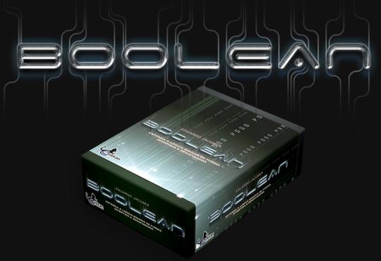 Boolean Image