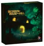 Betrayal at House on the Hill Image