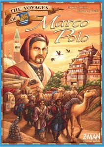 As Viagens de Marco Polo Image