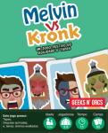 Melvin vs Kronk Image