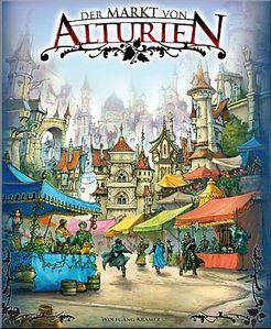 Der Markt von Alturien Image