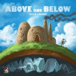 Above and Below Image