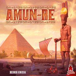 Amun-Re Image