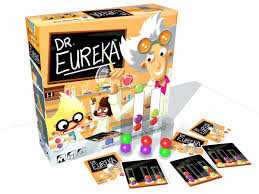 Dr. Eureka Image