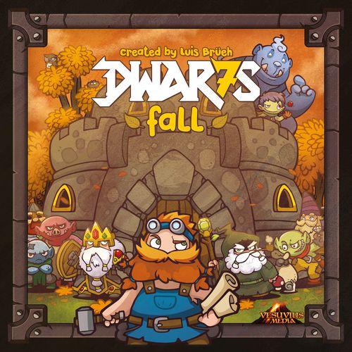 Dwar7s: Outono Image
