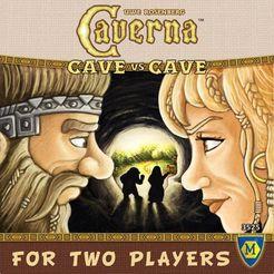 Caverna: Cave vs Cave Image
