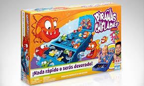Pirañas Chifladas Image