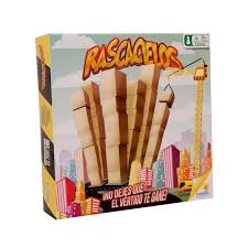 Rascacielos Image