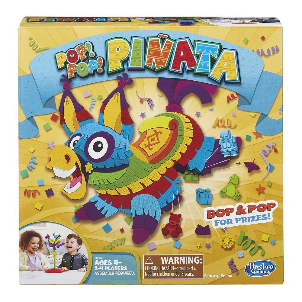 Pop Pop Piñata Image