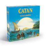Catan: Navegadores Image