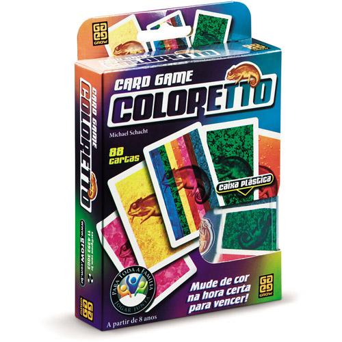 Coloretto Image